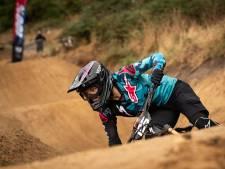 Mariënveldse Anneke Beerten op mountainbike de wereld rond