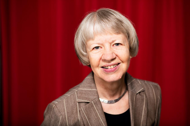 Nicoline van der Sijs (Heerlen, 1 april 1955 ) is een Nederlandse taalkundige en etymologe.