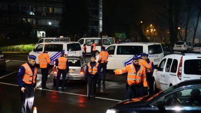 Politie houdt alcoholcontroles