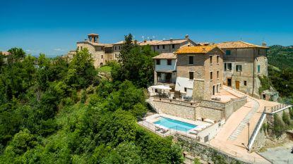 Gerenoveerd droomhuis in Umbrië