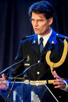 Politie overschrijdt 'feest- en cadeaubudget' met miljoenen