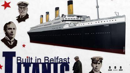 Opmerkelijke verhalen uit de nacht dat Titanic zonk