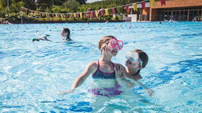 Vanaf woensdag mag opnieuw gezwommen worden in Puyenbroeck: niet opdagen is geld kwijt