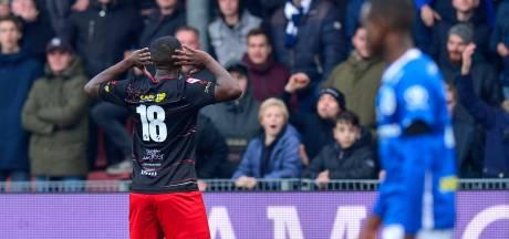 FC Den Bosch: stadionverboden voor supporters die Excelsior-speler uitscholden