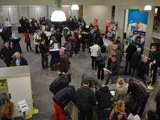 Record aanbod vacaturecafé in Techniekhuys in Veldhoven