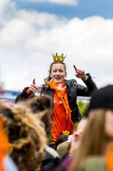 Koningsdagweer in Woerden: prima te doen