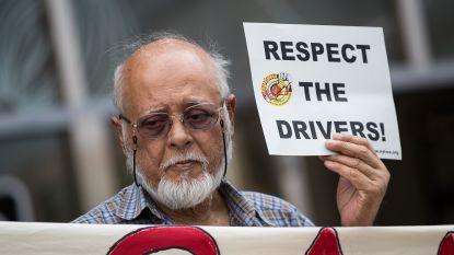 Concurrentie van Uber drijft taxichauffeurs New York tot wanhoop: zes pleegden zelfmoord