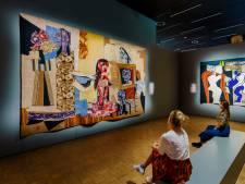 Picasso laat het verdriet van de Kunsthal verdwijnen: 'We hebben de bezoekers zó gemist'