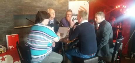 CDA-voorzitter Raalte: 'Vloedgraven keert niet terug in bestuurlijke functie CDA Raalte'
