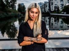 Zoetermeerse Miss Jamie maakt statement tegen straatintimidatie: 'Hij was ongeveer 70 jaar, ik had zijn kleindochter kunnen zijn'