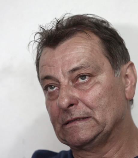 Braziliaanse rechter laat gevluchte terrorist Battisti oppakken