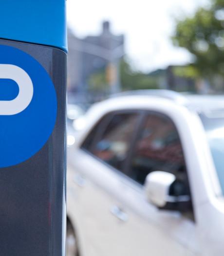 Parkeren wordt fors duurder in Doesburg