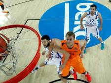 Topbasketballer Norel zet punt achter carrière: 'Ik hoopte eigenlijk op een Kuyt-achtig afscheid'