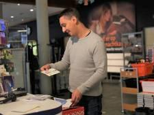 Indebuurt Almelo sluit eerste jaar af met kerstkaartenactie voor Het Meulenbelt