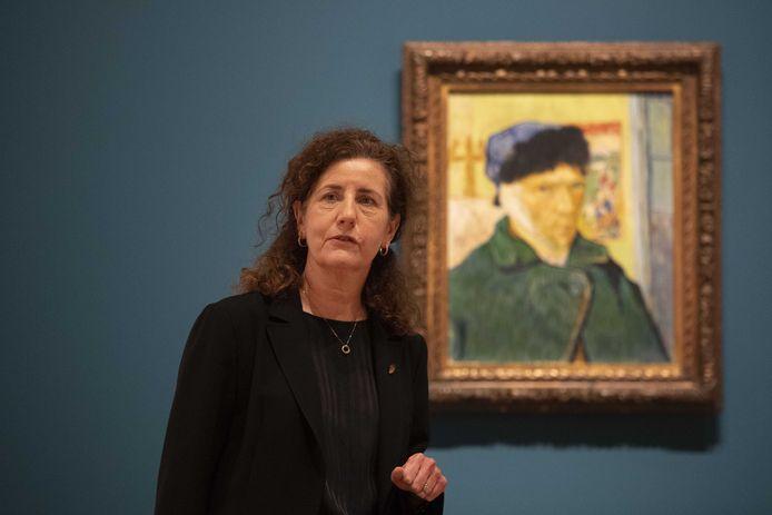 Minister Ingrid van Engelshoven van Onderwijs, Cultuur en Wetenschap komt maandag naar Zwolle om de landelijke musea officieel te heropenen.