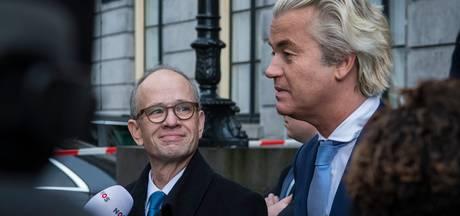 Filmpje met 'Wilders rot op' zorgt voor beroering