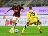 Zlatan (38) nog altijd goud waard voor AC Milan