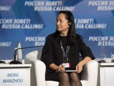 China waarschuwt Canada om arrestatie Huawei-directeur