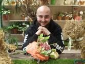 """Ismail Aghzanay (27): """"Iets mooiers dan het onderwijs bestaat er niet."""""""