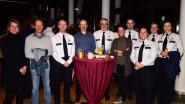 Nieuwjaarsreceptie van de Politiezone Pajottenland