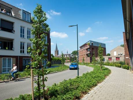 Bouw appartementencomplex Beunings centrum start in februari