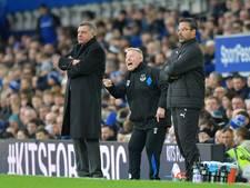 Allardyce mist uitwedstrijd Everton tegen Limassol