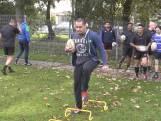 Harde klappen, nieuwe kansen: leven weer op de rit dankzij rugby
