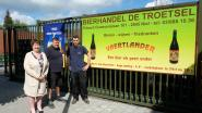 Al 100 jaar de bierleverancier van de streek: De Troetsel viert jubileum met boek en tentoonstelling
