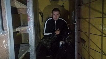 Ook vloggers uit Limburg dringen horrorkelder Marc Dutroux binnen