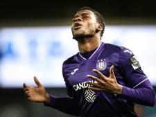 Anderlecht verliest ook punten tegen laagvlieger Zulte Waregem