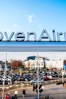 Vliegtuig Transavia uitgeweken na aanvaring met vogels bij Eindhoven Airport