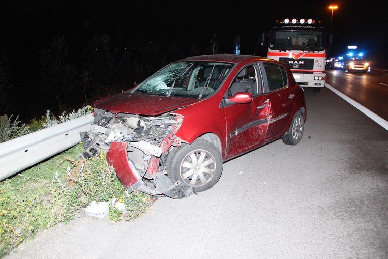 ongeval E17