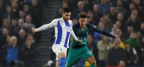 Jahanbakhsh weer terug bij Brighton voor duel met Chelsea