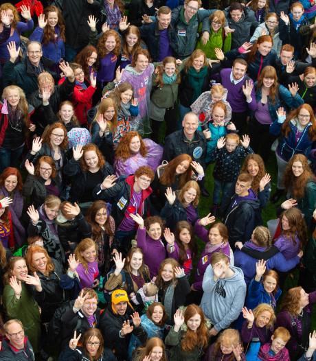 Redhead Days, evenement voor roodharigen, kiest voor Tilburg vanwege gemoedelijkheid en de vele kroegen