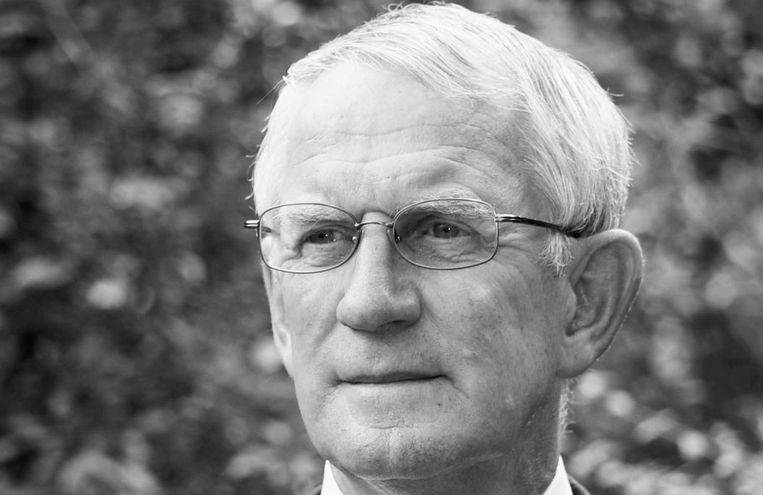 Paul Meijs: voorzitter bestuur Dokters van de Wereld. Beeld Eigen foto
