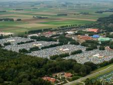 Polder en Veluwe ruziën over geluidsoverlast festival Lowlands