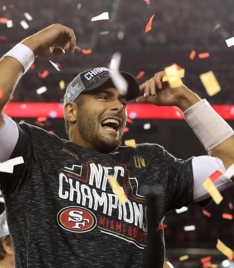 Kansas City Chiefs en San Francisco 49ers strijden om Super Bowl