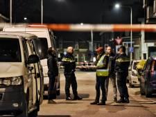 Tilburger die opgepakt werd na vondst dode man Hoefstraat blijft nog drie maanden in voorarrest