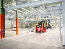 Fujifilm bouwt hard aan fabriek voor celkweekmedia in Tilburg, nu vraag door corona hard stijgt