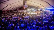 Boksgala lokt meer dan 1.200 mensen naar Roosdaal Palace
