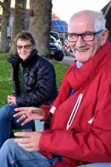 Herman (73) vindt via Marktplaats jeugdliefde Lucienne (73) terug: 'Het voelde direct weer vertrouwd'