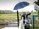 Minister Van Nieuwenhuizen schrikt van gevolgen droogte in Twente en Achterhoek