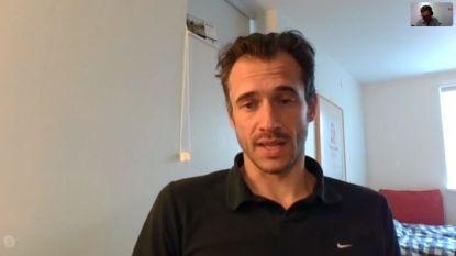 """Cédric Van Branteghem: """"We gaan dit jaar zéker een Memorial Van Damme organiseren"""""""