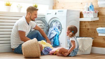 Kinderen die helpen in het huishouden, zijn later succesvoller