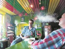 CDA: Coffeeshop moet dicht onder schooltijd