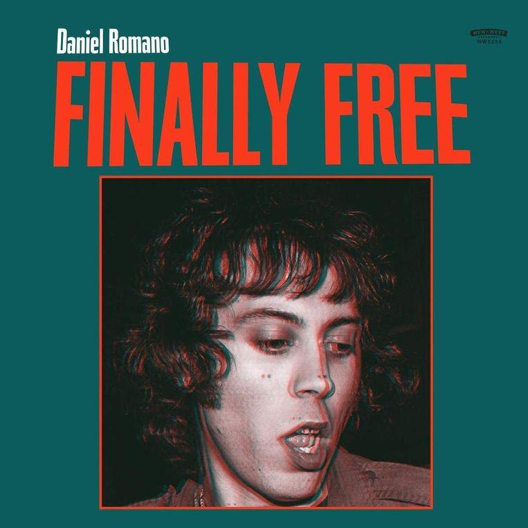 Finally Free - Daniel Romano.  Beeld