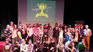 District viert sportlaureaten