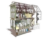 Restauratie pand waar Jeroen Bosch heeft gewoond start in oktober