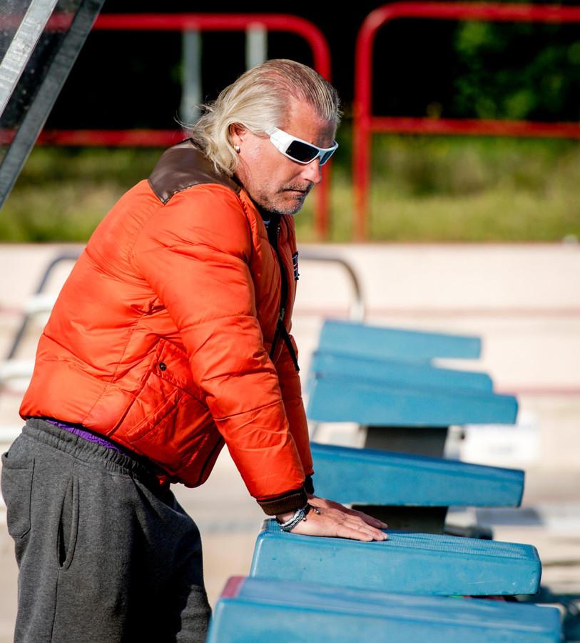 Femke heemskerk breekt met coach lucas foto for Interieur sport philippe lucas