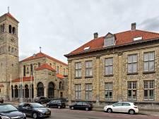 Impasse Steentjeskerk Eindhoven duurt voort